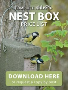Nest Box Price List