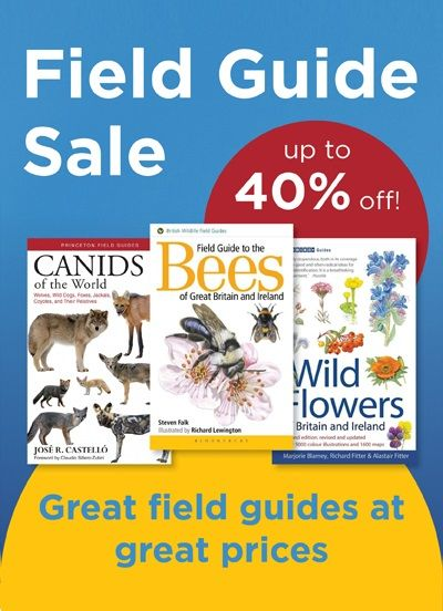 Field Guide Sale