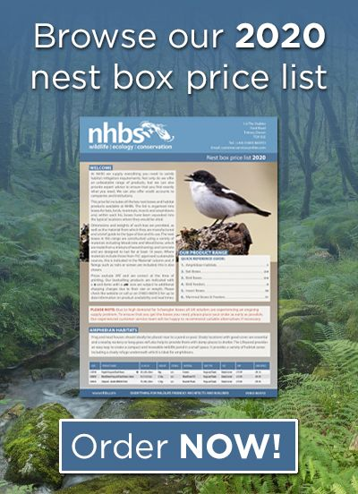 Nest Box Price List 2020