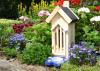 Butterfly and Bug House