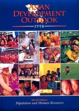Asian Development Outlook 1998