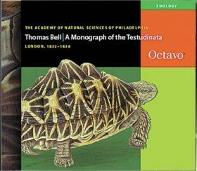 Monograph of the Testudinata