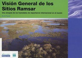 Ramsar Sites Overview