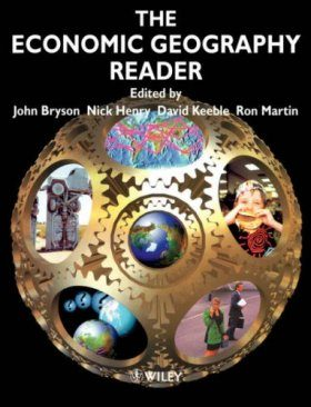 The Economic Geography Reader