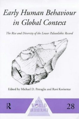 Early Human Behaviour in Global Context
