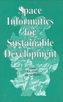 Space Informatics for Sustainable Development