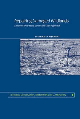 Repairing Damaged Wildlands