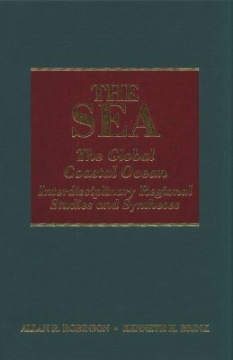 The Sea, Volume 14 Part A: The Global Coastal Ocean