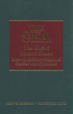 The Sea, Volume 14B: The Global Coastal Ocean