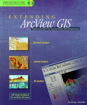 Extending ArcView GIS