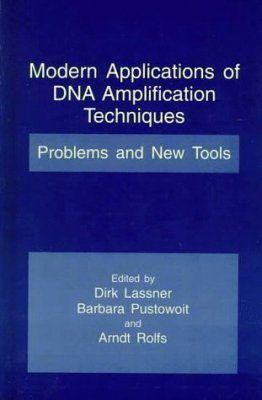 Modern Applications of DNA Amplification Techniques