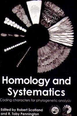 Homology and Systematics