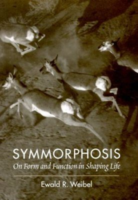 Symmorphosis: On Form and Function in Shaping Life
