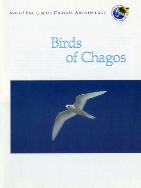 Birds of Chagos