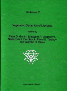 Vegetation Dynamics of Mongolia