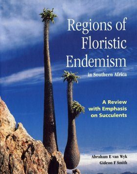 Regions of Floristic Endemism in Southern Africa