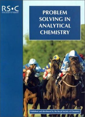 Problem Solving in Analytical Chemistry