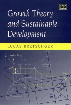 Growth Theory and Sustainable Development