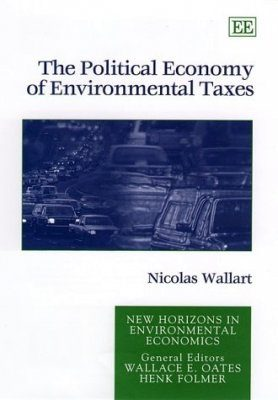 The Political Economy of Environmental Taxes