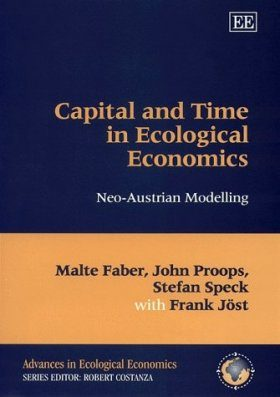 Capital and Time in Ecological Economics