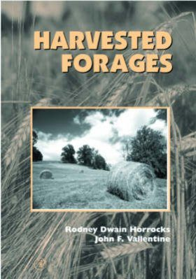 Harvested Forages