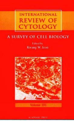 International Review of Cytology, Volume 191