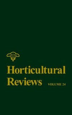 Horticultural Reviews, Volume 24