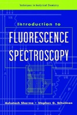 Introduction to Fluorescence Spectroscopy