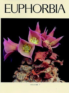 Euphorbia Journal: Volume VII