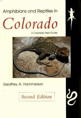 Amphibians and Reptiles in Colorado
