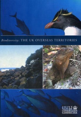 Biodiversity: The UK Overseas Territories