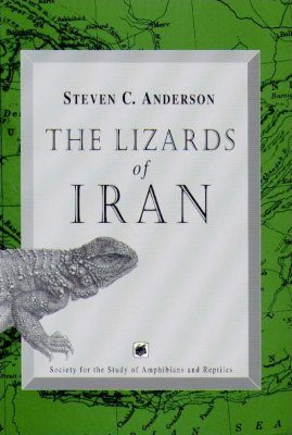 The Lizards of Iran