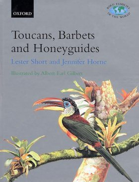 Toucans, Barbets and Honeyguides