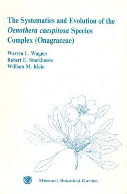 The Systematics and Evolution of the Oenothera Caespitosa Species Complex (Onagraceae)
