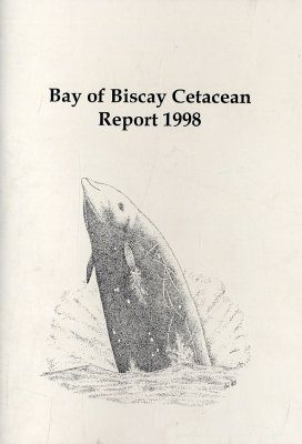 Bay of Biscay Cetacean Report 1998