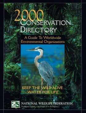 2000 Conservation Directory