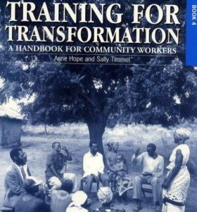 Training for Transformation, Book 4