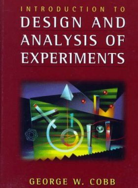 Introduction to Design & Analysis of Experiments