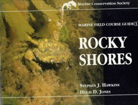 Marine Field Course Guide 1: Rocky Shores