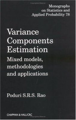 Variance Components Estimation