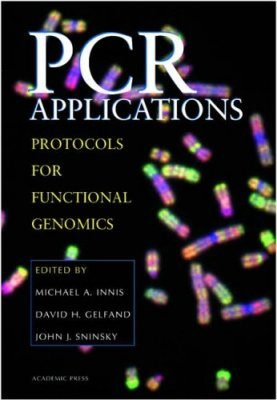 PCR Applications: Protocols for Functional Genomics
