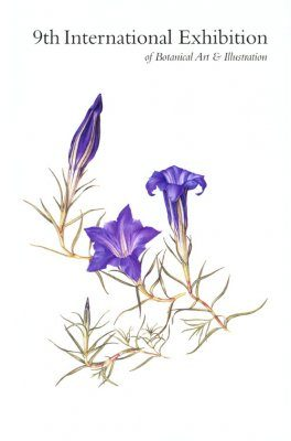 9th International Exhibition of Botanical Art and Illustration