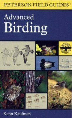 Peterson Field Guide to Advanced Birding