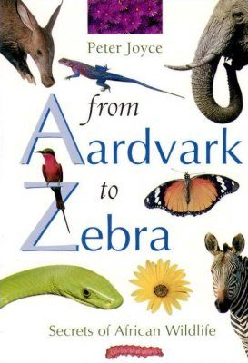 From Aardvark to Zebra