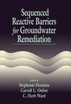 Sequenced Reactive Barriers for Groundwater Remediation