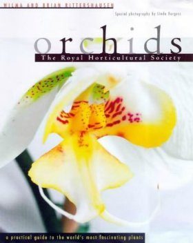 Royal Horticultural Society Orchids