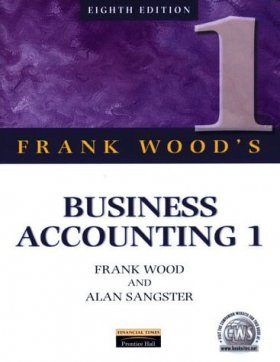 Business Accounting: Volume 1