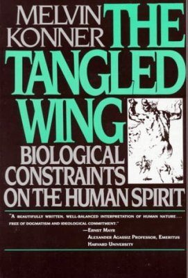 Tangled Wing