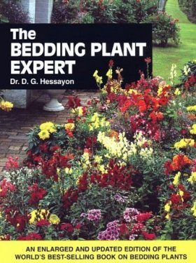 The New Bedding Plant Expert