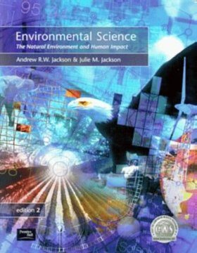 Environmental Science: The Natural Environment and Human Impact